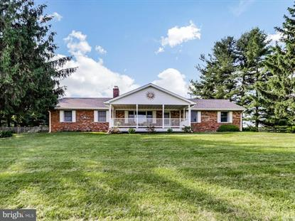 4211 ROLLING ACRES DRIVE, Mount Airy, MD