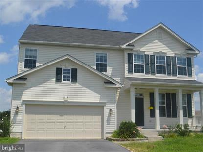 119 COLLINGTON COURT, Stephens City, VA