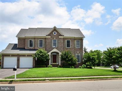 4809 AUTUMN GLORY WAY, Chantilly, VA