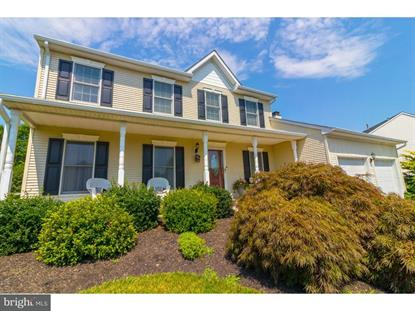 53 AMBERFIELD ROAD Robbinsville, NJ MLS# 1001808018