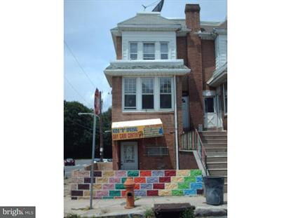6583 WINDSOR STREET Philadelphia, PA MLS# 1001808060