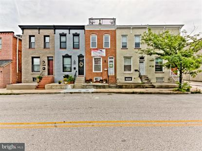 605 EAST AVENUE S, Baltimore, MD
