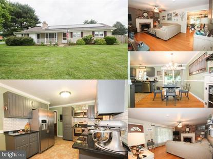 16737 HAMPTON ROAD, Williamsport, MD