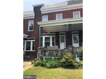 2711 CHESTERFIELD AVENUE, Baltimore, MD