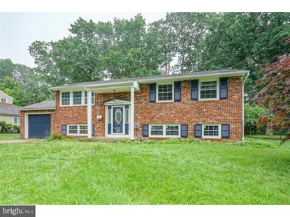 1037 STANDISH DRIVE, Sewell, NJ