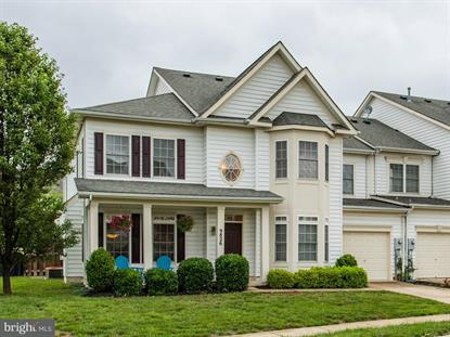 9826 EARLS FERRY CIRCLE, Bristow, VA