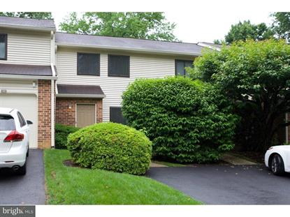 402 FAIRFAX COURT, Chesterbrook, PA