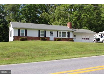 4588 DAVE RILL ROAD, Hampstead, MD