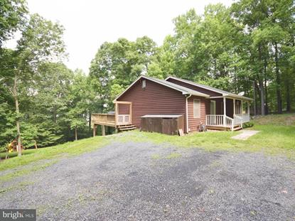 239 DOOM PEAK ROAD, Linden, VA