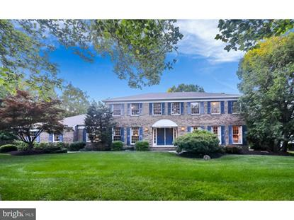 2 HARDWICK COURT, Princeton Junction, NJ