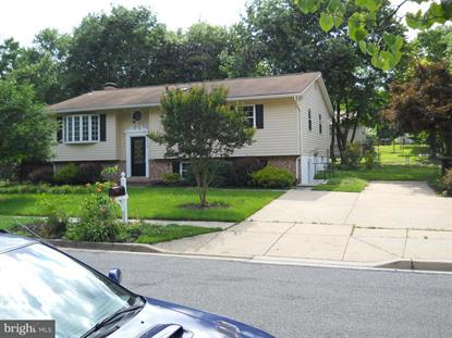 3314 MICHELE LANE, Bowie, MD