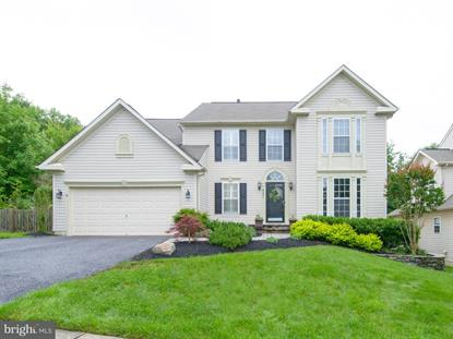 4501 RED LEAF COURT, Ellicott City, MD