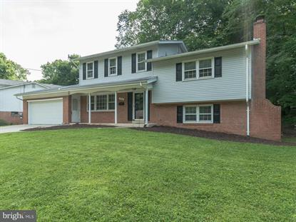13503 DOWLAIS DRIVE, Rockville, MD