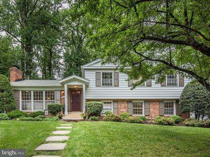 2351 MALLORY COURT, Falls Church, VA