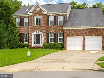 13201 OYSTERCATCHER LANE, Bowie, MD