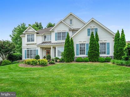 4846 AUTUMN GLORY WAY, Chantilly, VA