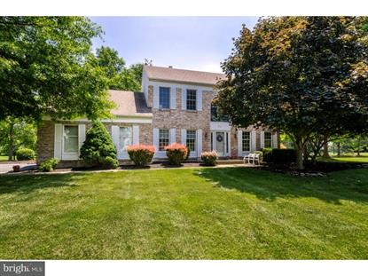 34 REED DR S , West Windsor, NJ