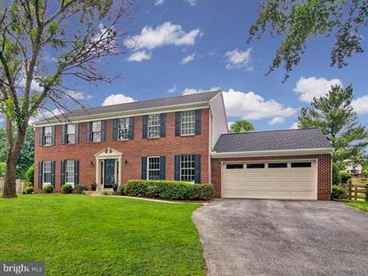 7811 FIELDSTONE COURT, Ellicott City, MD