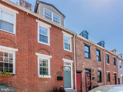 129 GITTINGS STREET E, Baltimore, MD