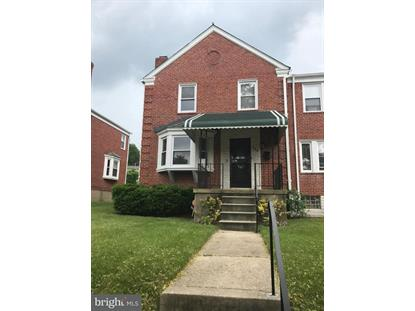 1664 NORTHBOURNE ROAD, Baltimore, MD
