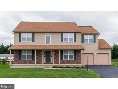 411 E RADISON RUN, Clayton, DE