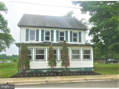 68 N RAILROAD AVENUE, Pedricktown, NJ