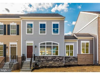 10234 NUTHATCH DRIVE New Market, MD MLS# 1001869150