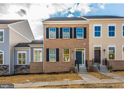 10232 NUTHATCH DRIVE New Market, MD MLS# 1001869366