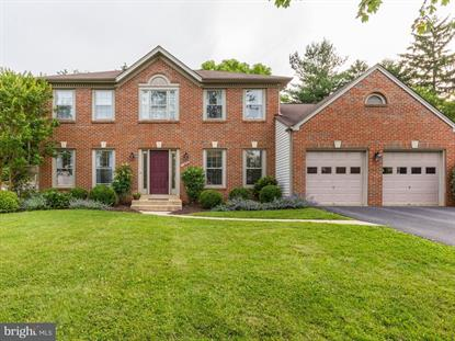 14632 POMMEL DRIVE, Rockville, MD