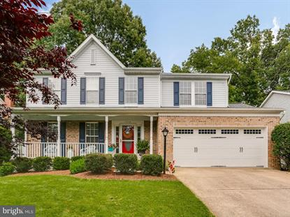 1714 WICKHAM WAY, Crofton, MD