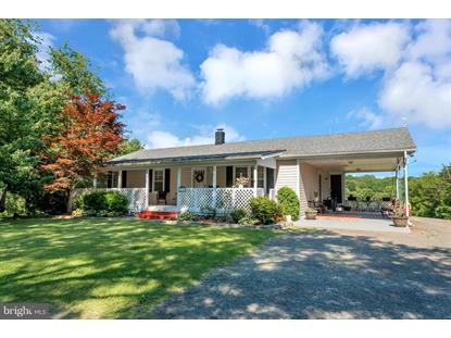 13347 SILLAMON ROAD, Goldvein, VA