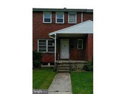 4371 CRESTHEIGHTS ROAD, Baltimore, MD