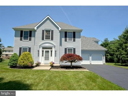 5 THISTLE PLACE Robbinsville, NJ MLS# 1001893852