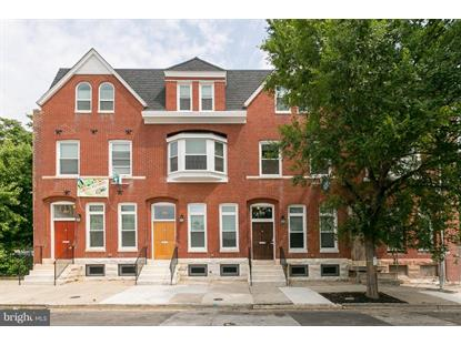 304 20TH STREET Baltimore, MD MLS# 1001909232