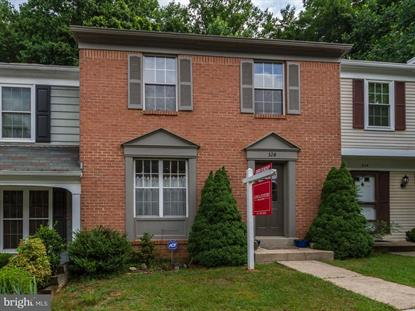 324 LYRIC LANE Silver Spring, MD MLS# 1001921744