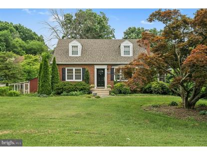 8110 BRINK ROAD Gaithersburg, MD MLS# 1001927058