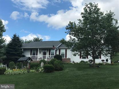 3 FOXTAIL COURT, Shrewsbury, PA