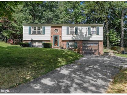 8098 WOODLOO DRIVE Ellicott City, MD MLS# 1001961228