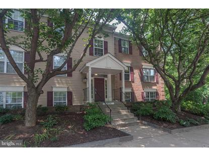 3804 GREEN RIDGE COURT, Fairfax, VA