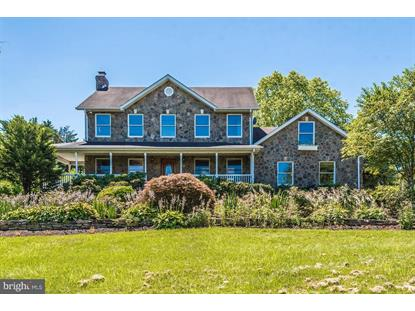 12807 BOXWOOD LANE, Libertytown, MD