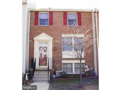 2409 WARM SPRING WAY Odenton, MD MLS# 1001972820