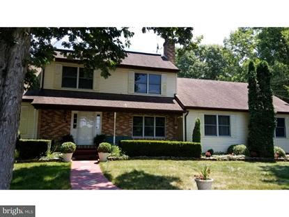 1590 JANVIER ROAD Monroe Township, NJ MLS# 1001973726