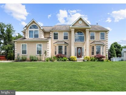 716 DARTMOOR COURT, Williamstown, NJ