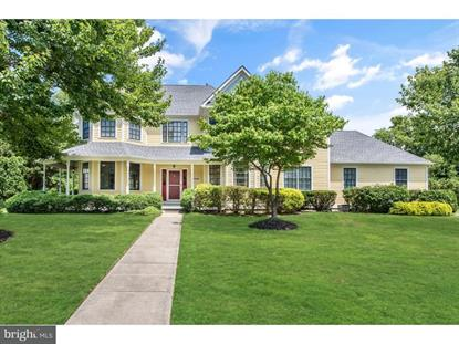 12 WINDFLOWER COURT, Mount Laurel, NJ