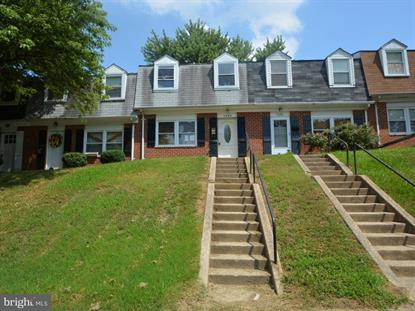 1604 MELBY COURT, Baltimore, MD