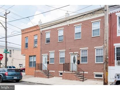 2205 S 5TH STREET Philadelphia, PA MLS# 1002001220