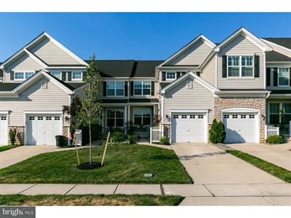 37 OVERLOOK DRIVE, Mount Laurel, NJ