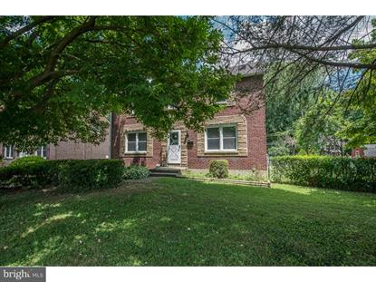 225 WORRELL DRIVE, Springfield, PA