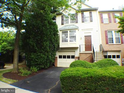 20328 WATERS ROW TERRACE Germantown, MD MLS# 1002004182