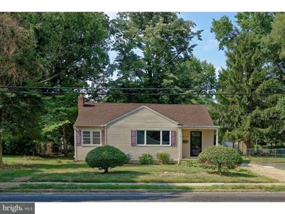 878 WOODLANE ROAD, Mount Holly, NJ